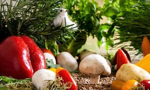 Faites pousser des fruits et des légumes de façon écologique