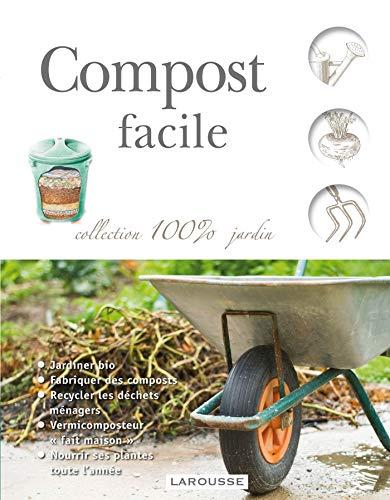 Compost facile – Nouvelle présentation