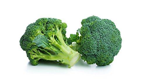 Lot de 10 Graines Potagères – Choux de brocoli graines BIO -patager légume vitamine C
