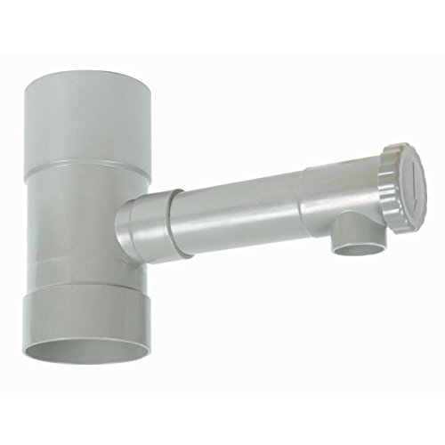Ribiland 03669 – Récupérateur d'eau de Pluie – Diamètre 80 mm