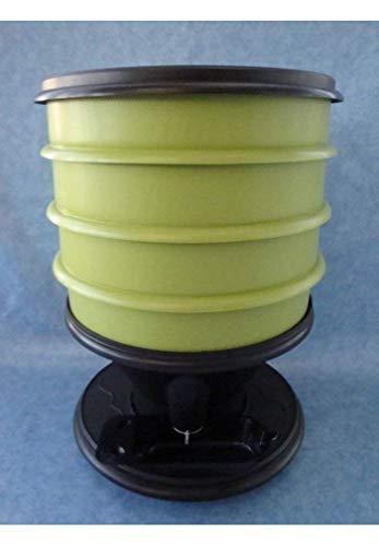Eco-Worms – Lombricomposteur Coloris Vert Clair